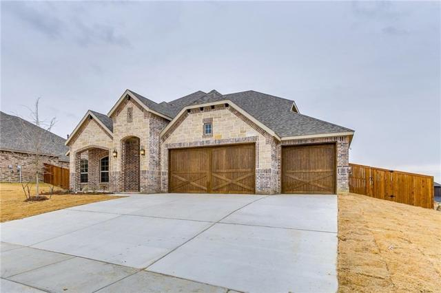 108 St Elias, Burleson, TX 76028 (MLS #13879412) :: The Mitchell Group