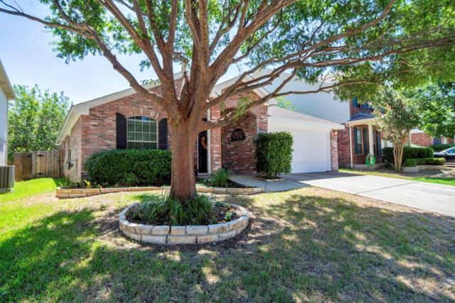 13252 Ridgepointe Road, Fort Worth, TX 76244 (MLS #13879521) :: Baldree Home Team