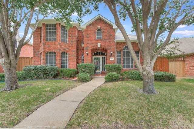 5840 Sycamore Bend Lane, The Colony, TX 75056 (MLS #13879753) :: Team Hodnett