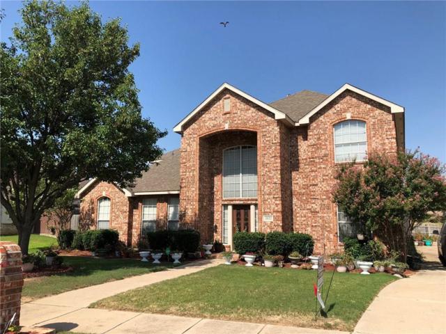 2122 Beeding Lane, Keller, TX 76248 (MLS #13879762) :: Team Hodnett