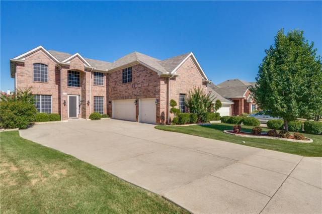 8113 Geranium Lane, Fort Worth, TX 76123 (MLS #13879782) :: Magnolia Realty