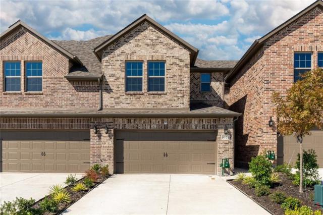 4521 Titus Circle, Plano, TX 75024 (MLS #13879808) :: Kimberly Davis & Associates