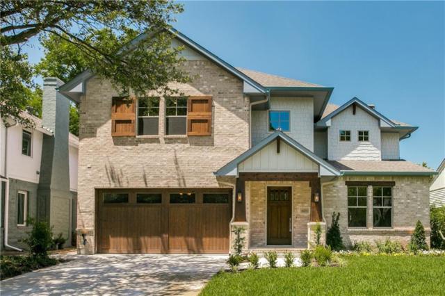 6225 Mccommas Boulevard, Dallas, TX 75214 (MLS #13879861) :: Team Hodnett