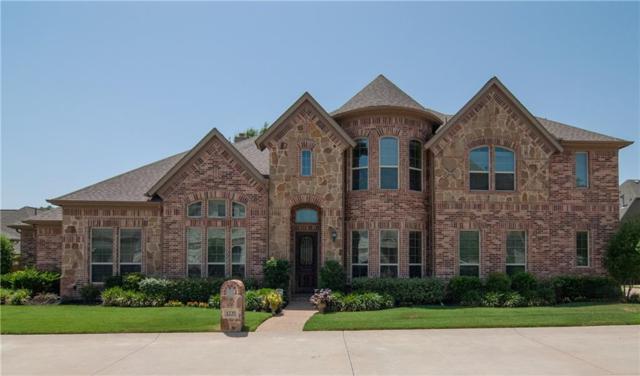 1235 Haven Circle, Southlake, TX 76092 (MLS #13880067) :: Frankie Arthur Real Estate