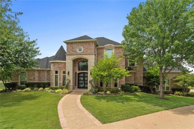 413 Windwood Court, Mckinney, TX 75071 (MLS #13880178) :: Team Hodnett