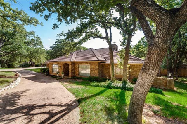 6155 Foxglove Court, Fort Worth, TX 76112 (MLS #13880215) :: The Heyl Group at Keller Williams