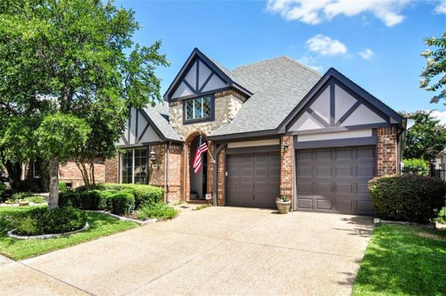 5668 Travis Drive, Frisco, TX 75034 (MLS #13880278) :: Kimberly Davis & Associates