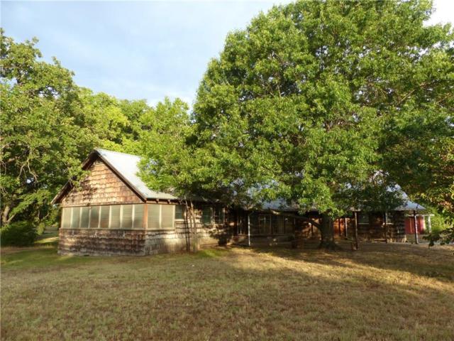 7600 Anglin Drive, Fort Worth, TX 76140 (MLS #13880389) :: RE/MAX Landmark