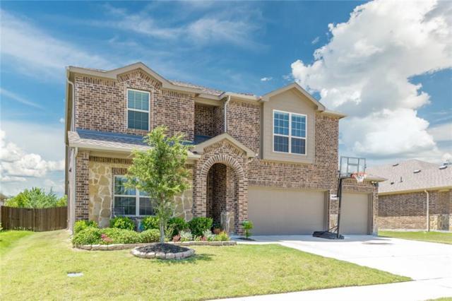 910 English Ivy Drive, Prosper, TX 75078 (MLS #13880446) :: Team Hodnett