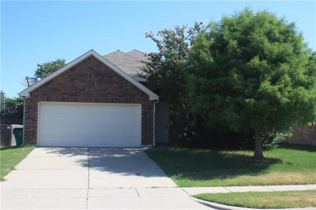 3709 Redwood Circle, Melissa, TX 75454 (MLS #13880798) :: Team Hodnett