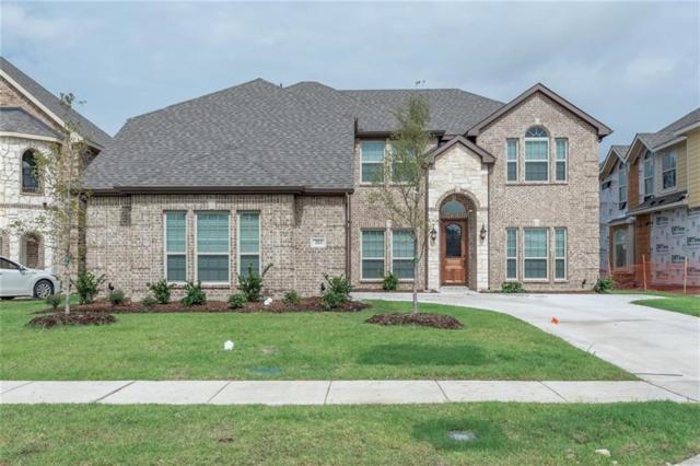 203 Pinewood Avenue, Red Oak, TX 75154 (MLS #13880866) :: Team Hodnett