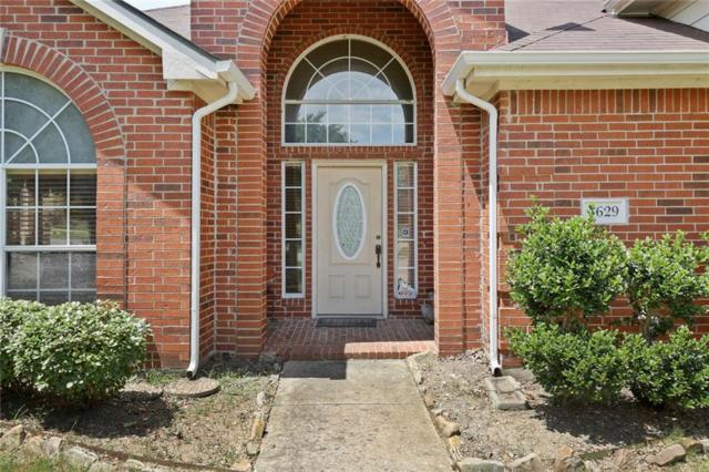 4629 Parkhaven Drive, Garland, TX 75043 (MLS #13881000) :: Team Hodnett