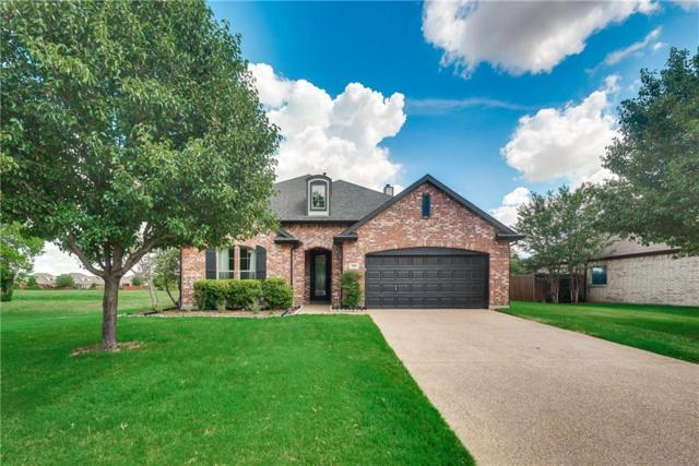 150 Country Lakes Drive, Argyle, TX 76226 (MLS #13881101) :: RE/MAX Landmark