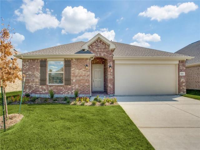 1325 Deerfield Drive, Anna, TX 75409 (MLS #13881130) :: NewHomePrograms.com LLC