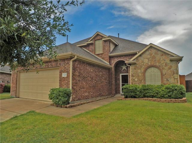 1124 Bent Tree Road, Royse City, TX 75189 (MLS #13881271) :: Team Hodnett