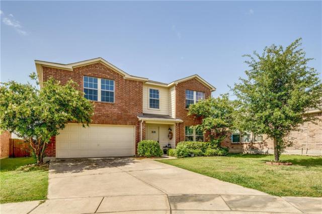 4140 Heirship Court, Fort Worth, TX 76244 (MLS #13881314) :: Team Hodnett
