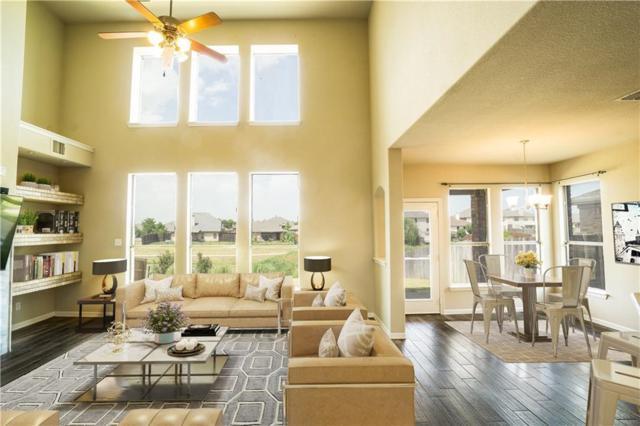 14812 Riverside Drive, Little Elm, TX 75068 (MLS #13881537) :: Century 21 Judge Fite Company