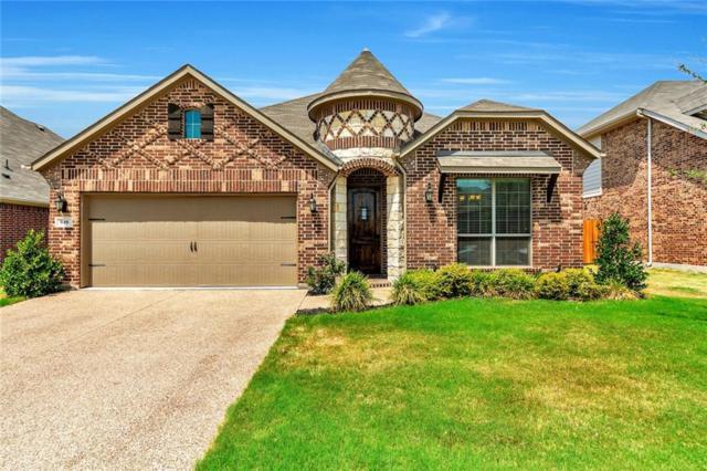 949 Lost Heather Drive, Saginaw, TX 76179 (MLS #13881814) :: Team Hodnett