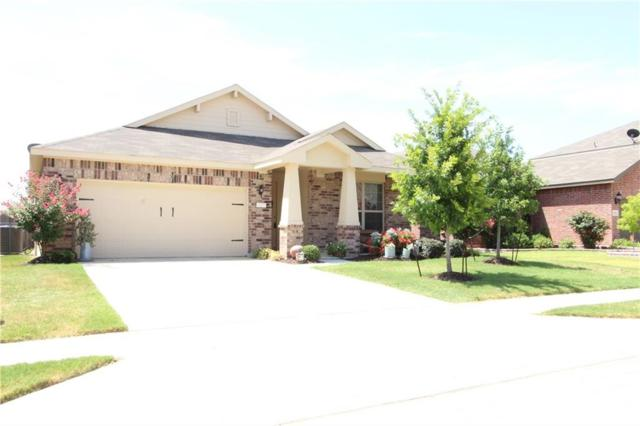 3137 Caribou Falls Court, Fort Worth, TX 76108 (MLS #13881821) :: The Chad Smith Team