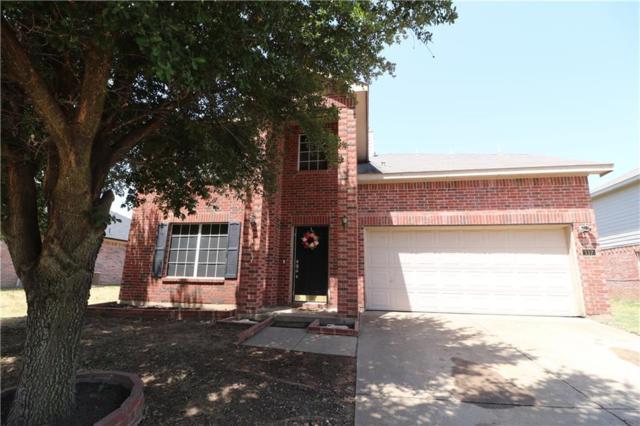 117 Lincoln Lane, Crowley, TX 76036 (MLS #13881824) :: Team Hodnett