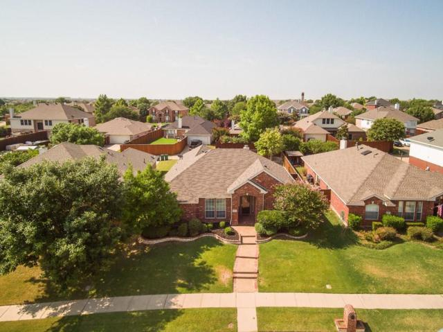 6213 Sidney Lane, Mckinney, TX 75070 (MLS #13881847) :: RE/MAX Pinnacle Group REALTORS