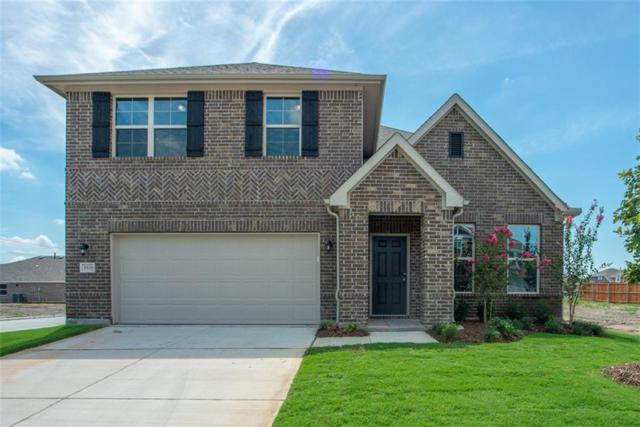 1928 Outpost Creek Lane, Aubrey, TX 76227 (MLS #13881924) :: North Texas Team | RE/MAX Lifestyle Property
