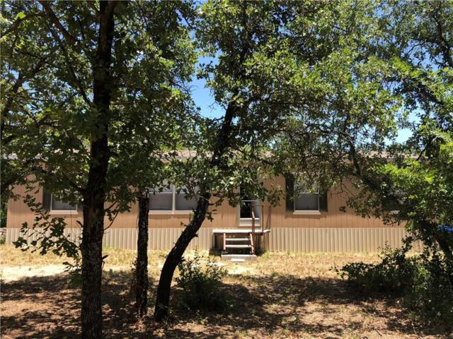 609 Osborn Road, Clyde, TX 79510 (MLS #13881943) :: The Tonya Harbin Team