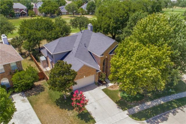 5717 Norfolk Lane, Frisco, TX 75035 (MLS #13881956) :: RE/MAX Town & Country