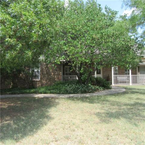 375 Avenida Cortez, Abilene, TX 79602 (MLS #13882002) :: The Tonya Harbin Team