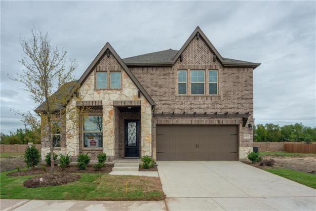 6312 Dynamite Drive, Mckinney, TX 75070 (MLS #13882054) :: Robbins Real Estate Group