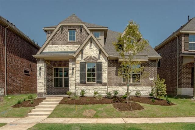 5013 Basham Lane, Mckinney, TX 75070 (MLS #13882107) :: RE/MAX Landmark
