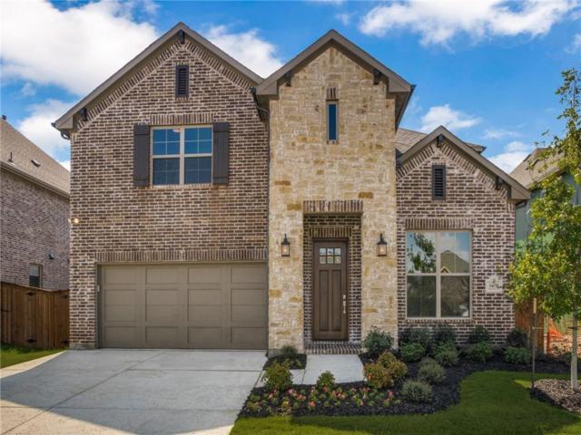 14179 Danehurst Lane, Frisco, TX 75035 (MLS #13882387) :: RE/MAX Town & Country
