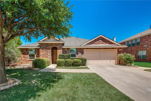 11980 Singing Brook Road, Frisco, TX 75035 (MLS #13882418) :: Team Hodnett