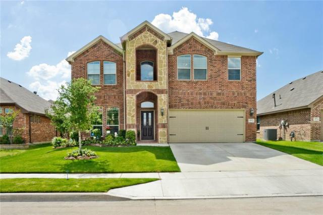 6013 Warmouth Drive, Fort Worth, TX 76179 (MLS #13882702) :: RE/MAX Pinnacle Group REALTORS