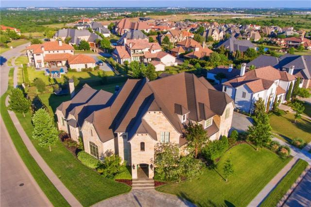 4601 Palencia Drive, Fort Worth, TX 76126 (MLS #13882712) :: Robbins Real Estate Group