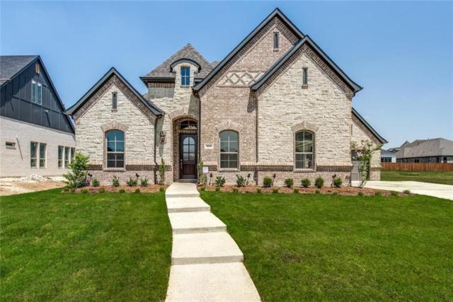 415 Pegasus Ridge, Argyle, TX 76226 (MLS #13882878) :: North Texas Team | RE/MAX Lifestyle Property