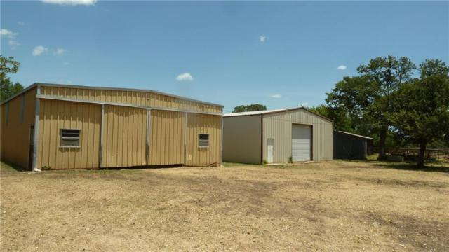 12863 S Fm 677, Saint Jo, TX 76265 (MLS #13882890) :: RE/MAX Town & Country