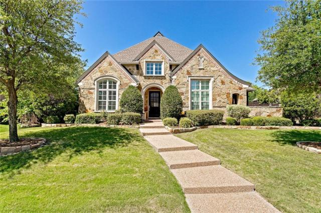 11427 Coronado Trail, Frisco, TX 75033 (MLS #13882891) :: Team Hodnett