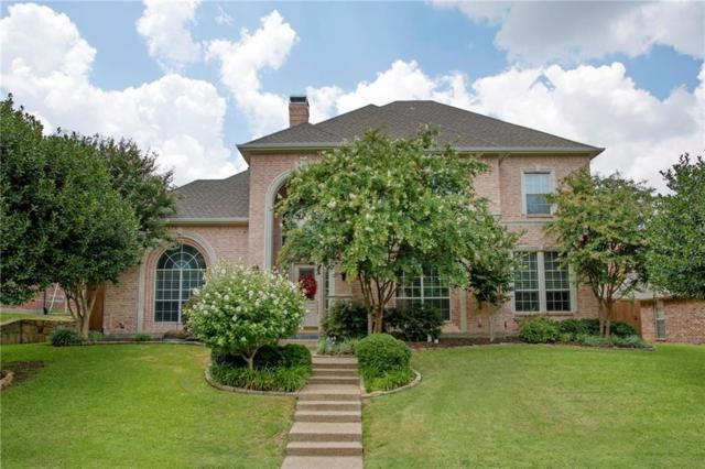 956 Redwing Drive, Coppell, TX 75019 (MLS #13882947) :: The Real Estate Station