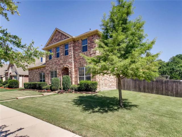 15962 Willowbrook Lane, Frisco, TX 75035 (MLS #13882966) :: North Texas Team | RE/MAX Advantage