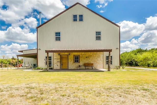 381 Brindley Road, Maypearl, TX 76064 (MLS #13883070) :: North Texas Team | RE/MAX Lifestyle Property