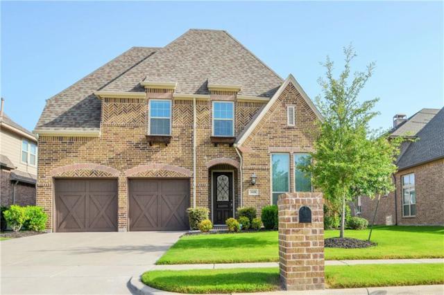 2420 Fieldlark Drive, Plano, TX 75074 (MLS #13883115) :: North Texas Team | RE/MAX Advantage
