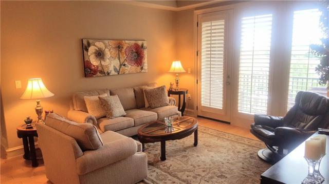301 Watermere Drive #409, Southlake, TX 76092 (MLS #13883143) :: Baldree Home Team