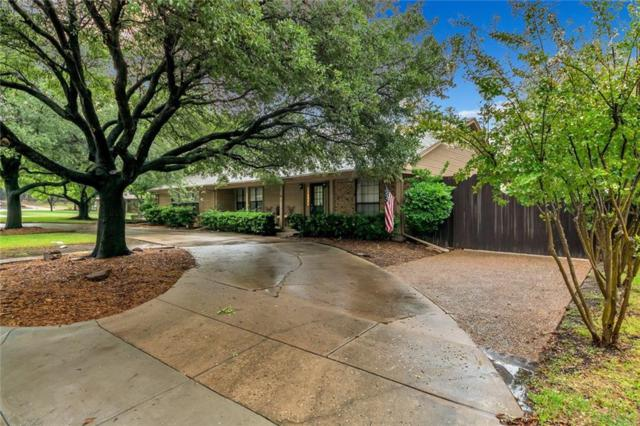 940 Western Trail, Keller, TX 76248 (MLS #13883277) :: North Texas Team | RE/MAX Advantage