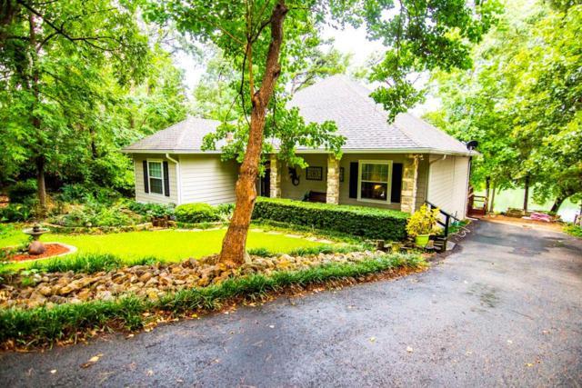 24 Private Road 7332, Frankston, TX 75763 (MLS #13883402) :: Team Hodnett