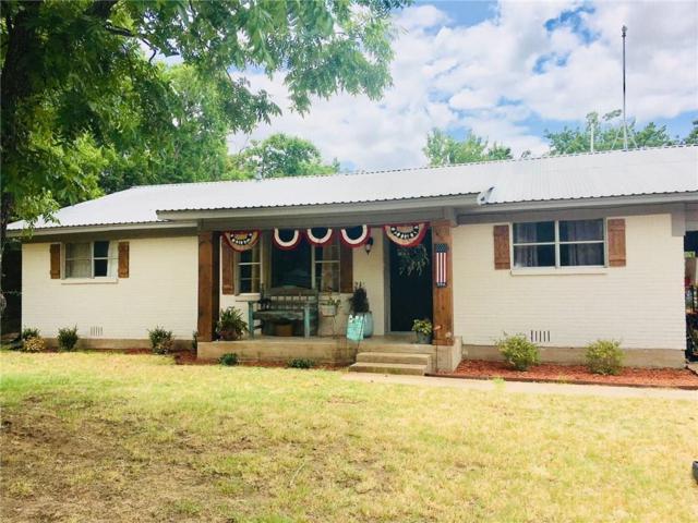 1000 E Walcott Avenue, Comanche, TX 76442 (MLS #13883654) :: Frankie Arthur Real Estate