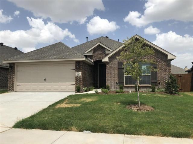 7608 Truchard Drive, Saginaw, TX 76179 (MLS #13883663) :: Magnolia Realty