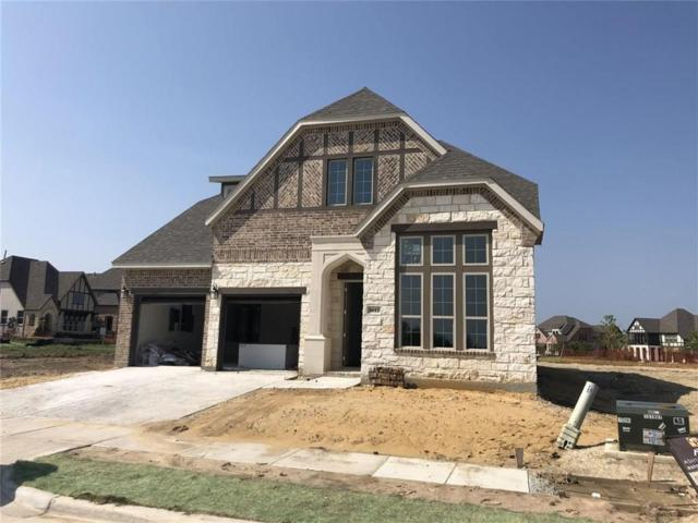 8612 Beth Page Drive, Mckinney, TX 75070 (MLS #13883687) :: Frankie Arthur Real Estate