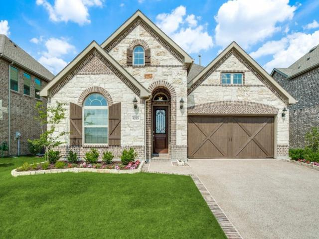 6233 Culverdale Lane, Frisco, TX 75034 (MLS #13883775) :: North Texas Team | RE/MAX Advantage
