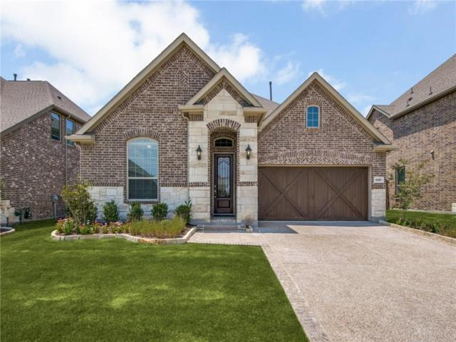 6281 Culverdale Lane, Frisco, TX 75034 (MLS #13883809) :: Team Hodnett